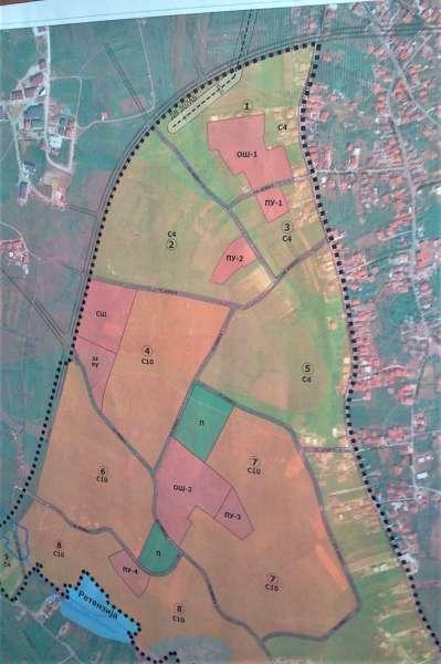 Novo stambeno naselje od 107 hektara i 20000 stanovnika