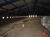 OSIJEK-Skladište/radiona/hala 1200 m2