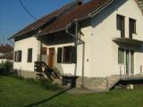 Gornji Milanovac nekretnine - Gornji Milanovac-Kuca pored Ibarske magistrale