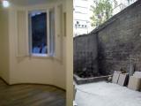 Soba i dvorište