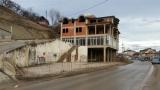 Novi Pazar nekretnine - Novi Pazar-Mur,stambeno-poslovni objekat i kuca u Generala Zivkovica