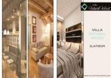 Zlatibor nekretnine - Izdavanje apartmana VILLA NATURAL WOOD-ZLATIBOR