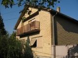 Stara Pazova nekretnine - Kuća u centru Stare Pazove 194m2