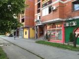 Novi Sad nekretnine - Trosoban stan na Novom Naselju
