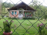 Novi Pazar nekretnine - Kuća na 8 ari placa u Zaguljači