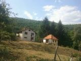 Bijelo Polje nekretnine - Prodajem Kuću, Bistrica, Boturići sa 5 hektara zemlje i šume