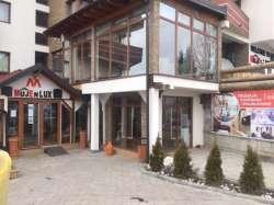 Kopaonik real-estate - Kopaonik, lokal, Mujen lux