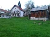 Novi Pazar nekretnine - Kuća na imanju od 1,5 hektara - Banja