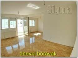 Beograd nekretnine - STAN nov, uknjizen, 4.0-soban,VOZDOVAC BRACE JERKOVIC 94m2 105000e