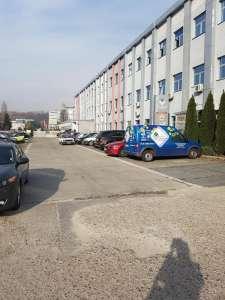 Beograd nekretnine - NOVI BEOGRAD NOVI BEOGRAD 631m2 948000e