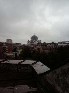 Beograd nekretnine - SAVSKI VENAC SAVSKI VENAC 50m2 100000e