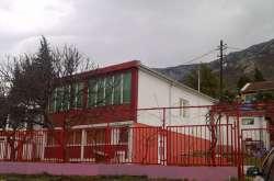Bar nekretnine - Kuća Sutomore, Haj-Nehaj
