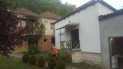 Raška nekretnine - Kuća u Biljanovcu. POVOLJNO!