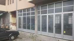 Novi Pazar nekretnine - Poslovni prostor u zgradi Bošnjaka u Sutjeskoj ulici. HITNO! POVOLJNO