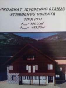 Pristina nekretnine - Stambeno-poslovni prostor