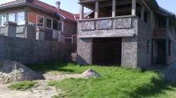 Beograd nekretnine - Nedovršena kuća Kumodraž, Titov gaj