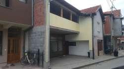 Novi Pazar nekretnine - Dve kuće u Vojkovačkoj ulici