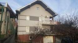 Novi Pazar nekretnine - Kuća u ulici Rifata Burdževića komplet opremljena