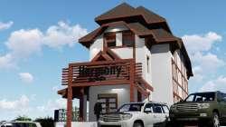 Kopaonik real-estate - Prodaja apartmana u objektu Mujen harmony