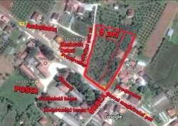 Novi Pazar nekretnine - Građevinsko zemljište Deževa Novi Pazar