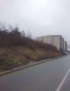 Beograd nekretnine - Gradjevinski Plac 27 ari Mirijevo