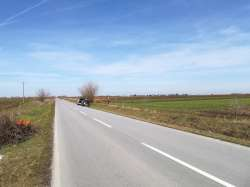 Stara Pazova nekretnine - Poljoprivredno zemljiste 342 ari glavni put Surduk