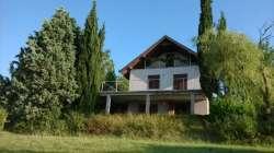 Indjija nekretnine - Vikend kuća na Dunavu