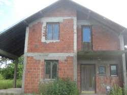 Kraljevo immobilien - Kuća sa placem, legalizovana.