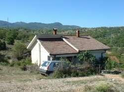 Podgorica immobilien - Kuca sa placem na prodaju, Kosor, Podgorica