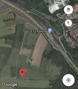 Beograd immobilien - Prodajem zemlju 54 ara u Železniku opstina Čukarica