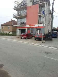 Lazarevac nekretnine - Lokal na prodaju