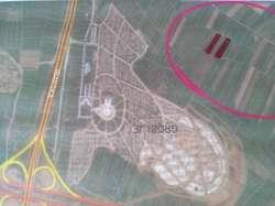 Beograd nekretnine - Dve parcele - njive kod Orlovače
