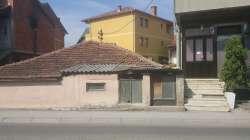 Novi Pazar nekretnine - Starija kuća u ulici 1. maja