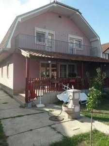 Novi Sad nekretnine - Kuca u Novom Sadu, Novo Naselje