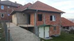 Novi Pazar nekretnine - Kuća u ulici Nurije Pozderca Ćeremidžinica