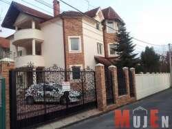 Beograd nekretnine - Luks kuća u Braće Jerkovića
