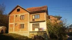 Novi Pazar nekretnine - Kuća u Dubrovačkoj ulici do samog puta