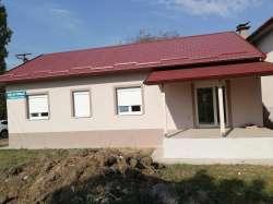 Sremska Mitrovica nekretnine - Kuća Sremskoj Mitrovici, 130m2