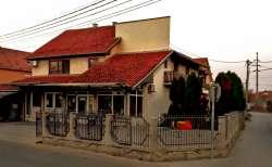 Porodična kuća sa poslovnim prostorom
