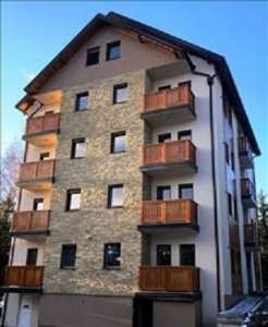 Prodajem nov uknjizen apartman na Zlatiboru 40m2