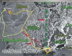 Zlatibor - objekat  u izgradnji