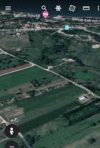 Novi Sad nekretnine - Prodajem/menjam/iznajmljujem gradjevinsko zemljiste, Mišeluk, Novi Sad