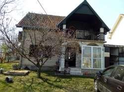 Kraljevo nekretnine - Prodajem kucu u Mataruskoj banji uz glavni put
