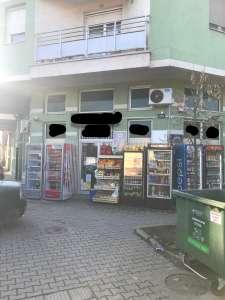 Novi Sad nekretnine - Lokal sa galerijom na atraktivnoj lokaciji, Novi Sad