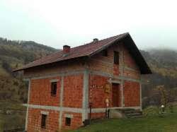 Čajetina nekretnine - Stambena kuća, šuma, poljoprivredno zemljište, Jablanica