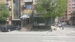 Novi Pazar gayrimenkul - Na prodaju lokal u centru Novog Pazara preko puta dečijeg dispanzera