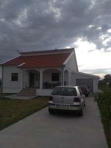 Podgorica real-estate - Kuca na prodaju
