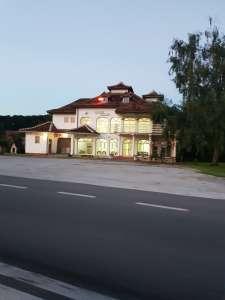 Kraljevo nekretnine - Poslovni prostor do magistralnog puta Kraljevo Čačak