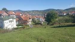 Novi Pazar nekretnine - Na prodaju parcela od 1,47 hektara na Šestovu