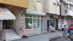 Beograd nekretnine - Izdajem lokal, Cvijiceva 3, lokal 2, 50m2 prizemlje + 50m2 podrum